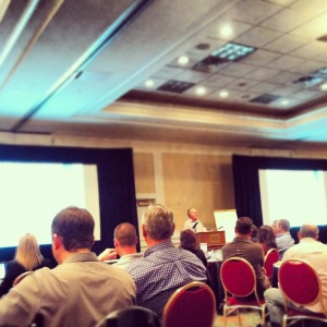 2012 Annual Sales Meeting
