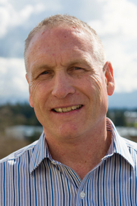 Ross Tripp - VP Sales