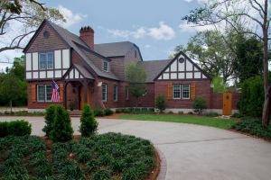 The Kuppersmith Home, Mobile, Alabama