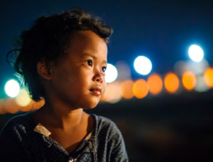 Why we support World Vision