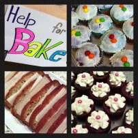 Our Bake Sale raised $500 for High River
