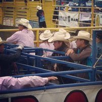 Cowboys. What's not to love?