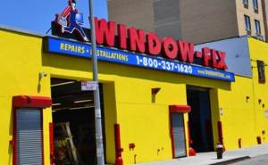 Window_Fix in the heart of Brooklyn, NY