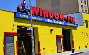 Window_Fix in the heart of Brooklyn, NY