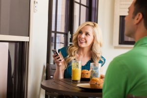 Somfy Systems makes home automation simple