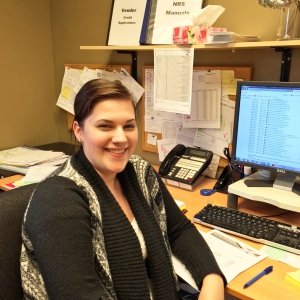 Michaela - Accounting Assistant - Accounts Payable