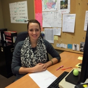 Valarie - Accounting Assistant, Accounts Receivable