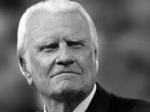 The extraordinary Billy Graham