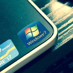 Why I hate Windows 7