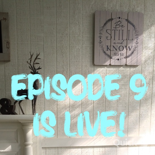 Check out episode nine